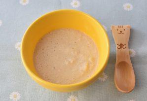 さといもの味噌ミルク煮